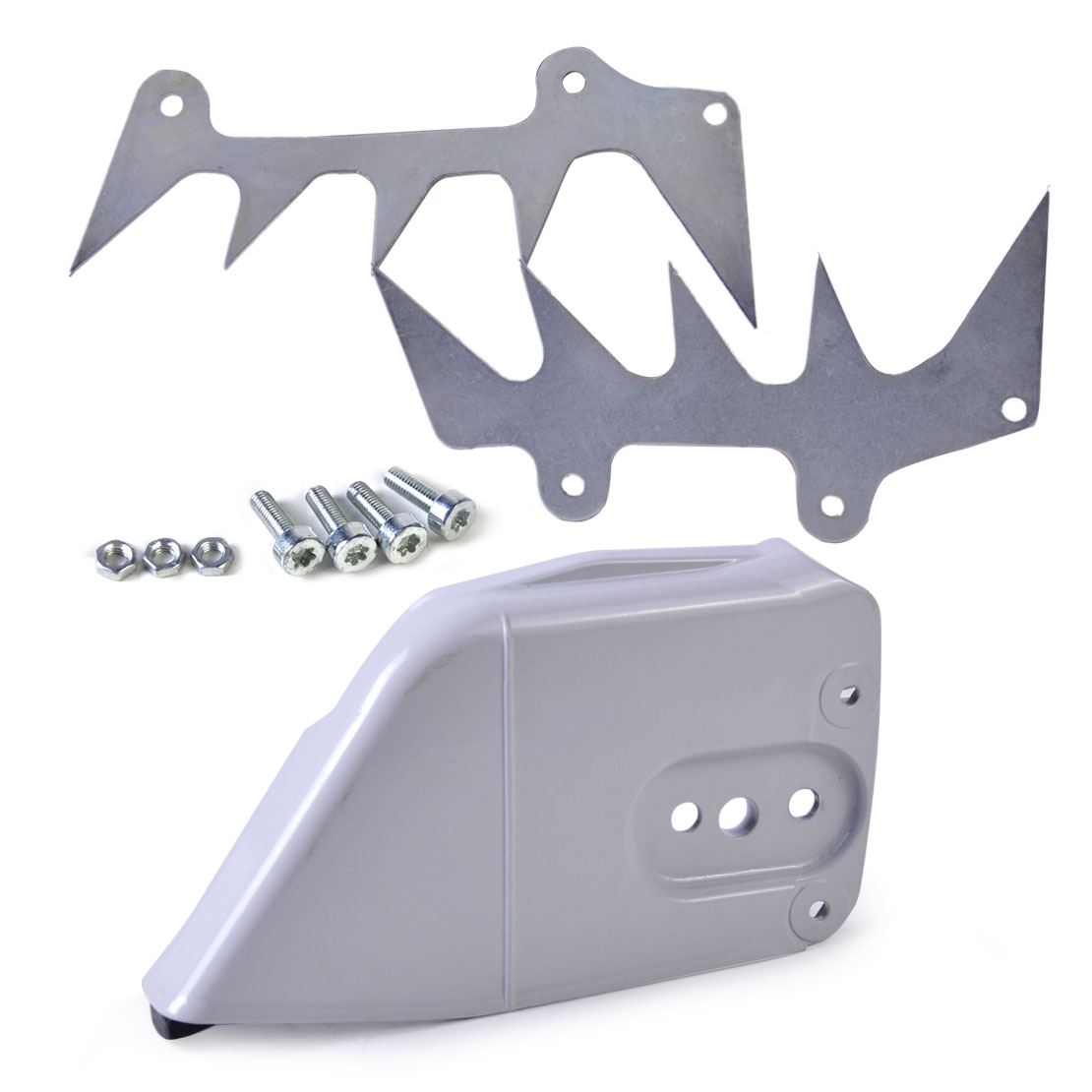 LETAOSK Chain Sprocket Clutch Cover Bumper Spike Felling Dog Fit for Stihl 044 046 064 066 MS440 MS460 MS650 MS660LETAOSK Chain Sprocket Clutch Cover Bumper Spike Felling Dog Fit for Stihl 044 046 064 066 MS440 MS460 MS650 MS660