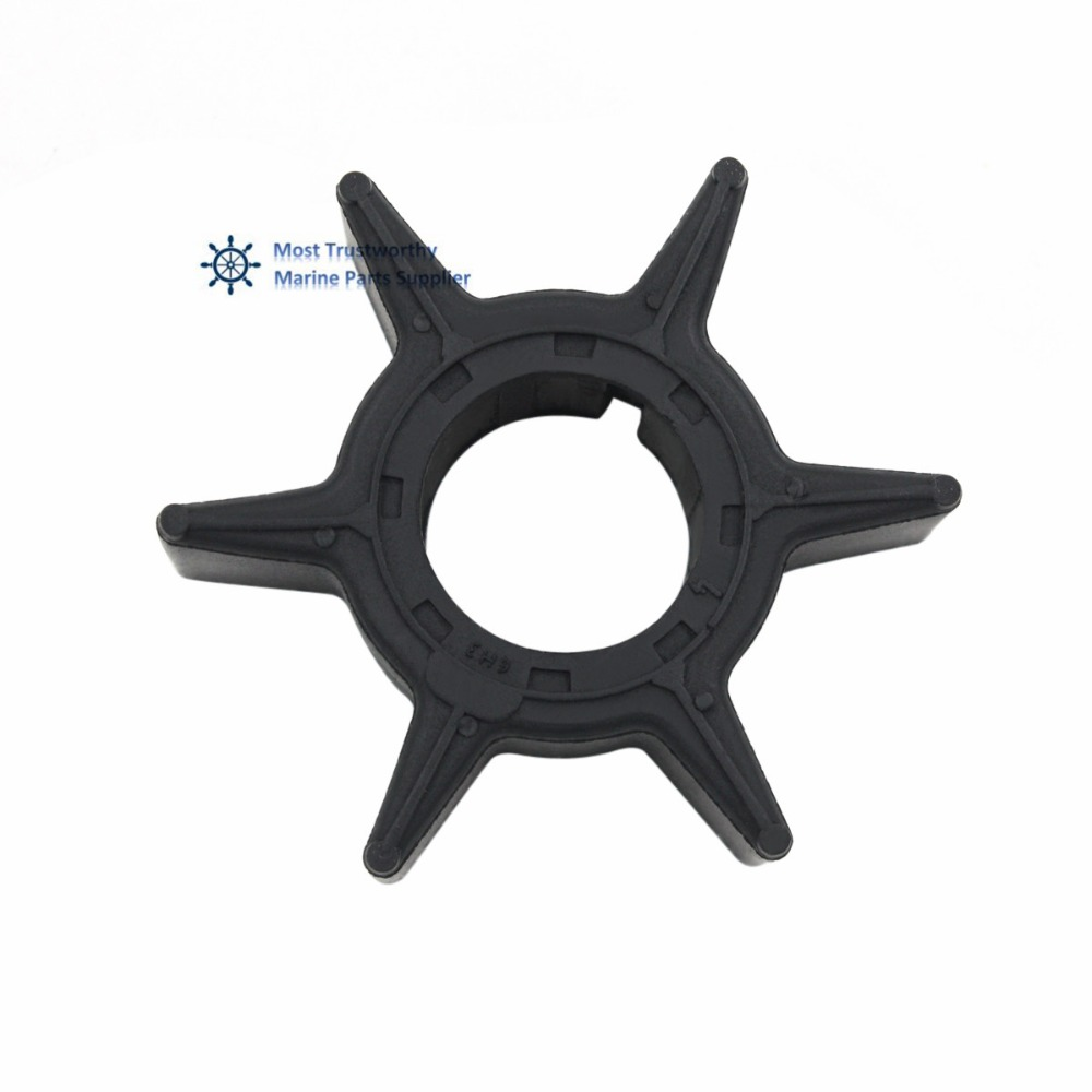 New Water Pump Impeller For Replacement YAMAHA 6H3-44352-00 697-44352-00 18-3069 500316