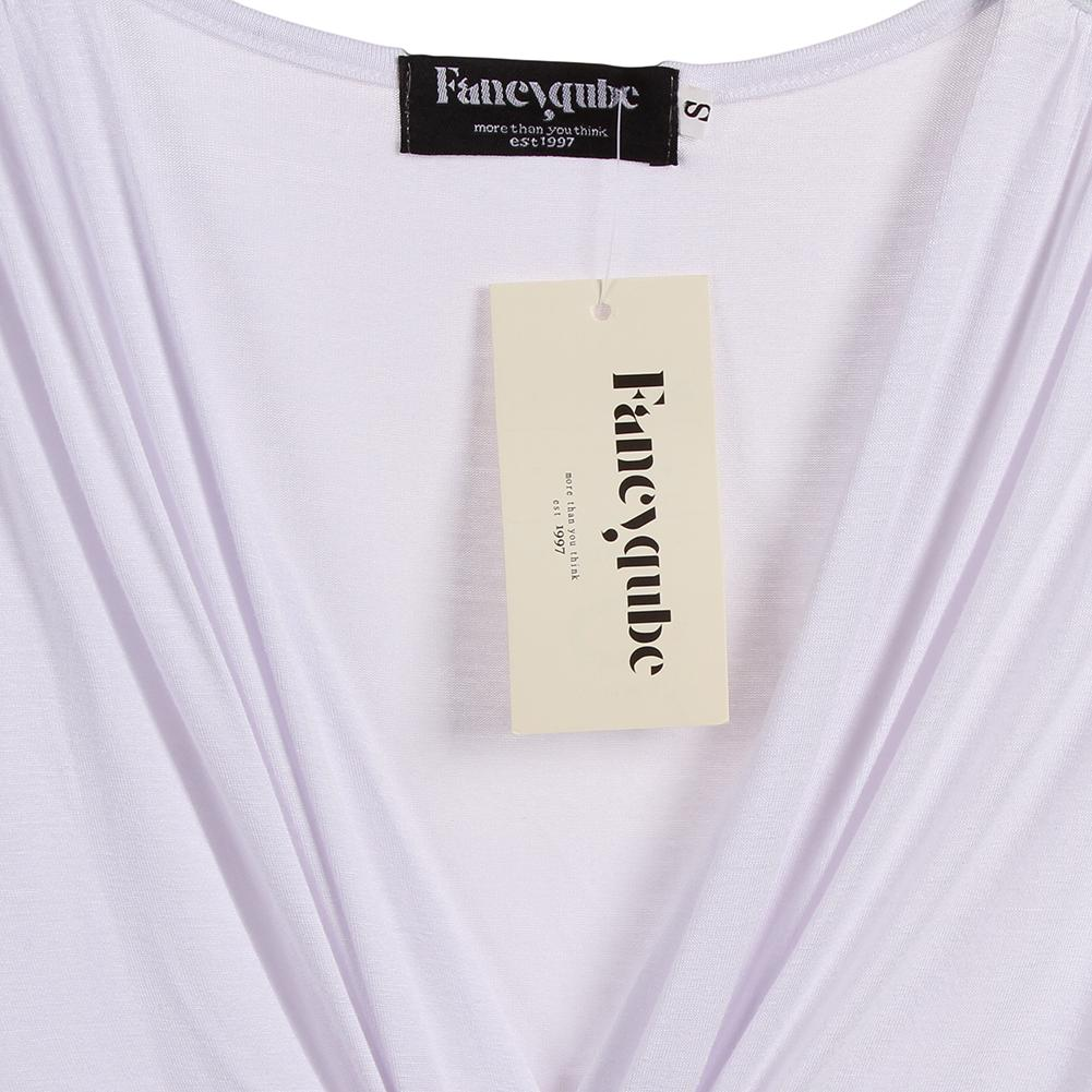 HTB10CJ0LXXXXXaNXpXXq6xXFXXXW - Summer Blouses Women Shirt Sleeveless V Neck