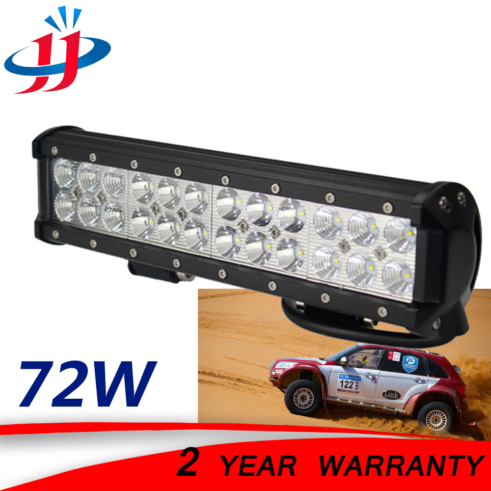 72w led light bar tractor trailer boat marinr yacht running lights 72w led light bar tractor trailer boat marinr yacht running lights for cars straight suv ute aloadofball Image collections