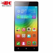 Original lenovo vibe x2 pro x2 pt5 2 gb ram 16 gb rom msm8939 Octa-core 5,3 zoll 13.0MP 4G FDD-LTE Android 4.4 Smart-handys