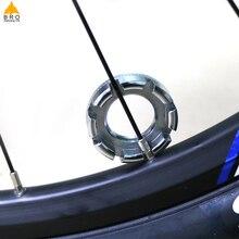Велосипедных спиц ключ, дюймовый стандарт велосипеда 8 спиц ключ ниппель инструмент для ремонта ключа горный велосипед обода колеса гаечный ключ