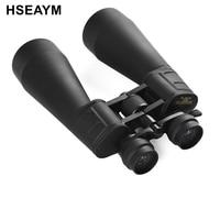 Zoom Binoculars Telescope Super View FMC Green Film BAK 4 Hunting Hiking Telescopio Binoculo 20 180X100