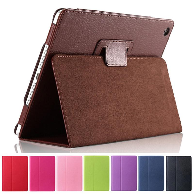 Magnetic For Ipad Mini Case Cover Auto Wake Up Sleep With Stand Holder Flip PU Leather Cases For iPad Mini 2 4 bencus ipad air 2 case flip pu leather stand cover with auto sleep wake up function for ipad air 2 ii ipad air2 magnetic flip