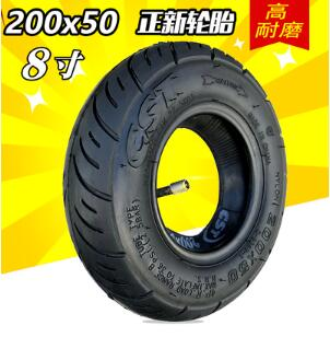 electric scooter  tube outer tube explosion proof tires advanced tire  scooter