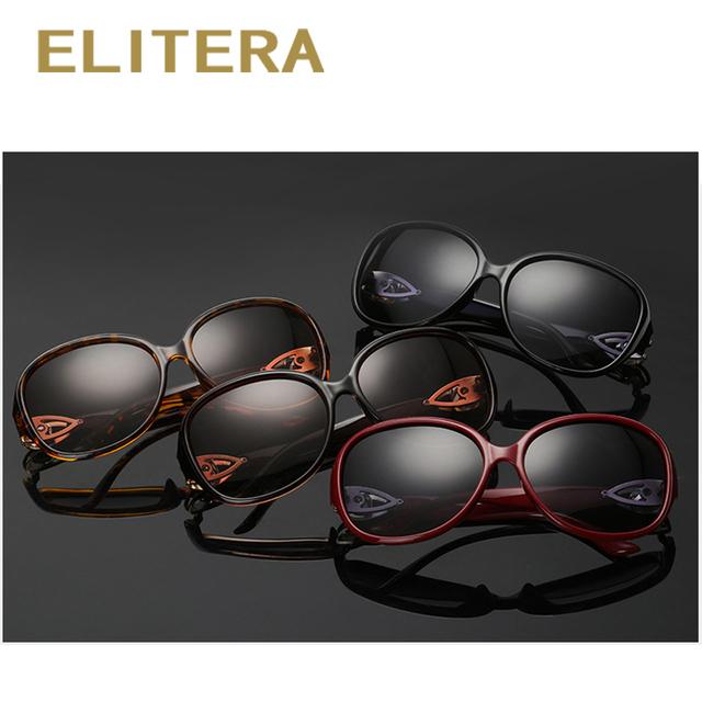 ELITERA New Classic Sunglasses Women Glasses Brand designer UV400 Shades Female sunglass Male Eyewear Men Outdoor Oculos de sol