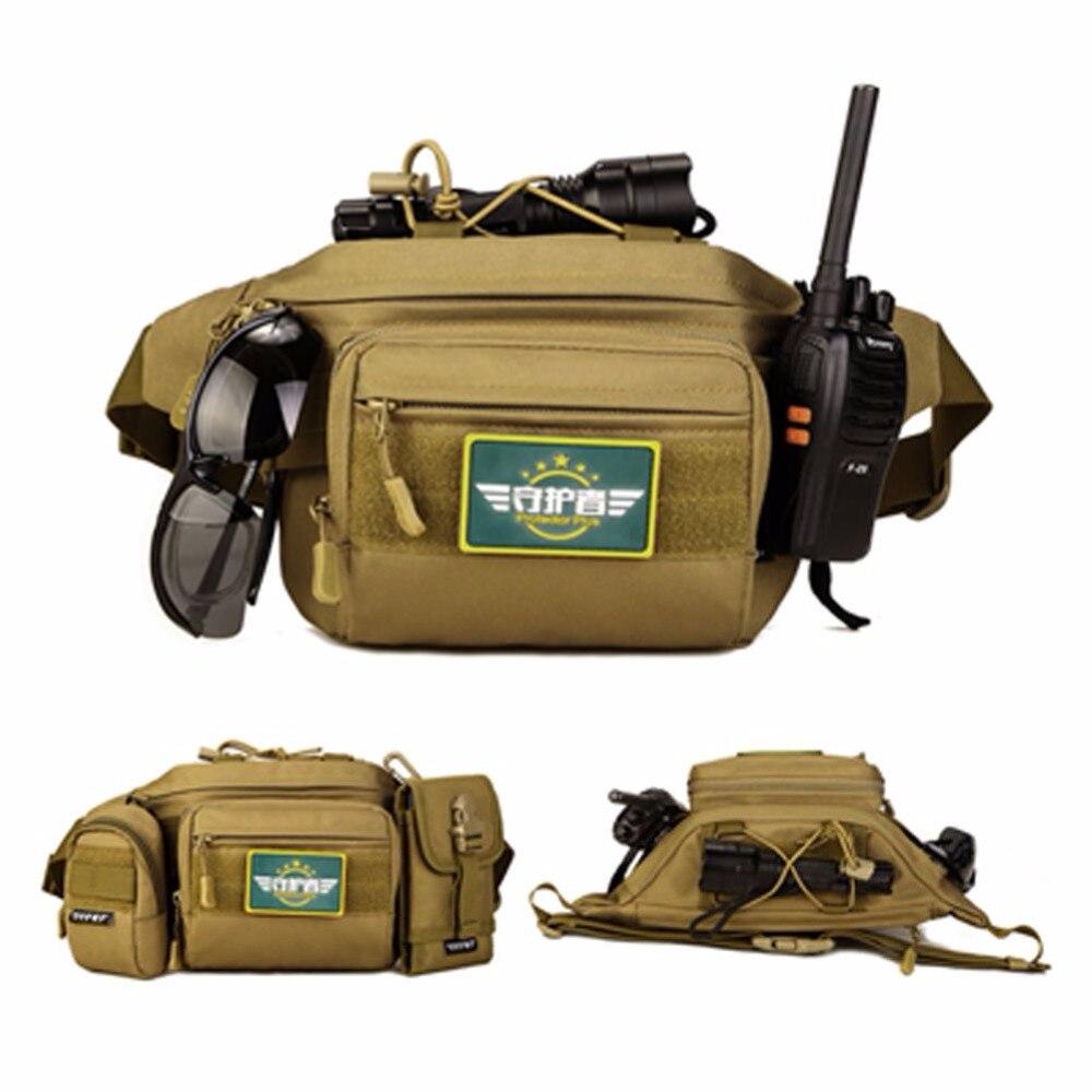 Protector Plus caliente Al Aire Libre Táctico Militar Mochilas Deporte de Excurs