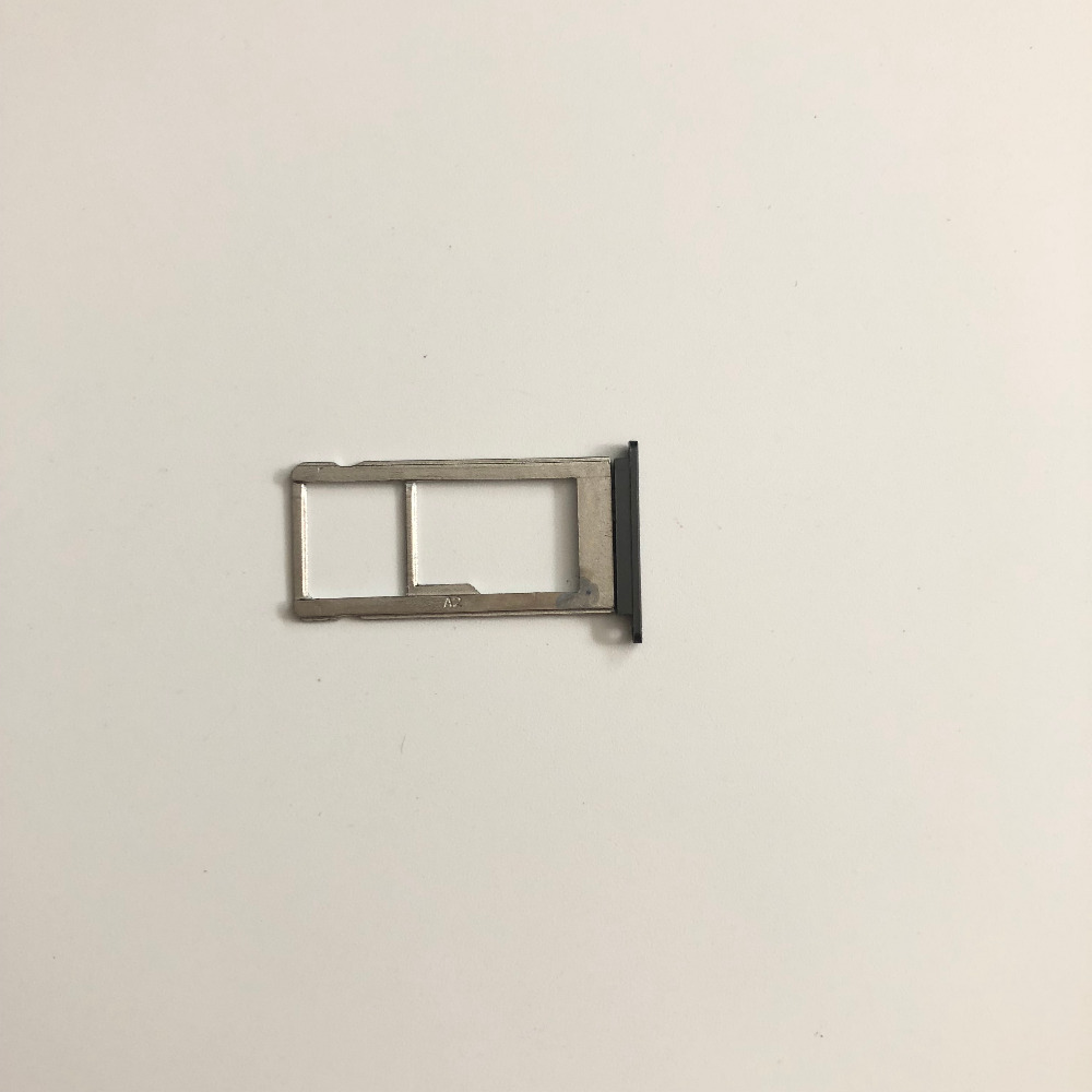 Used Sim Card Holder Tray Card Slot For UMIDIGI Z Pro MTK Helio X27 Deca Core 5.5 Inch 1920x1080 + Tracking Number