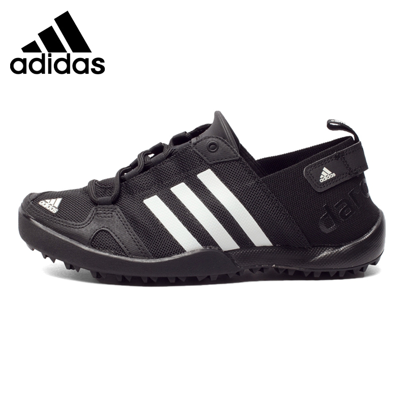 Nouveauté originale 2018 chaussures d'extérieur Adidas Climacool DAROGA pour hommes chaussures Aqua baskets
