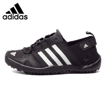 Novedad Original 2018 Adidas Climacool DAROGA zapatos al aire libre para hombre zapatillas de agua