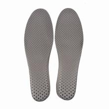 Men Women Increase Height High Full Insoles Memory Foam Shoe Inserts Cushion Pads 2.3cm/0.9in