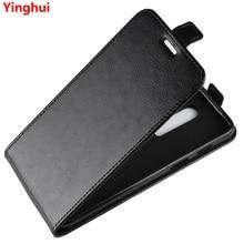 OnePlus 7T 7 Pro 6 6t 5 5t Verticale Flip Wallet Leather Kaarthouder Case OnePlus 7t Pro Cover Volledige Beschermende Telefoon Geval