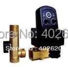 1/2 »Электрический Слейте таймер Клапана 24-230 В, электрические крылом, draine клапан с таймером, бесплатная доставка
