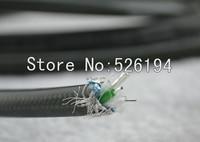 Yarbo PSC 3C чистого серебра Межблочный кабель для DIY метр/пер