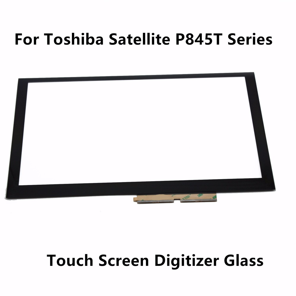 New 14 Touch Panel Screen Digitizer Glass Replacement For Toshiba Satellite P845T Series P845T-S4310 P845T-S4200 P845T-S4305 цена