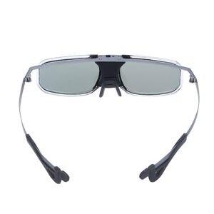 Image 5 - Boblov RX 30 3d dlp link 96 144 hz 액티브 셔터 안경 8 m dlp 링크 프로젝터 용 충전식