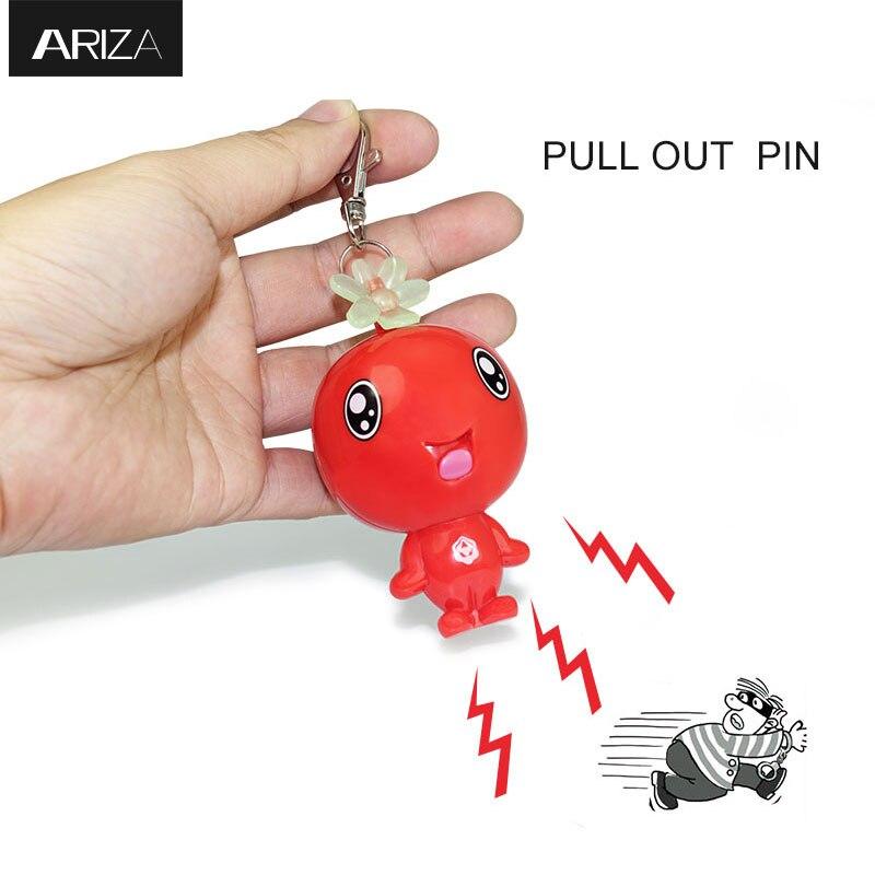 120db Personal Alarm keychain self Protection pesonal security alarm минипечь gefest пгэ 120 пгэ 120