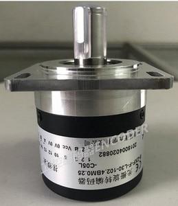 Image 3 - FREE SHIPPING B ZXF F L30 102.4BM0.25 C05L Digital control spindle photoelectric encoder
