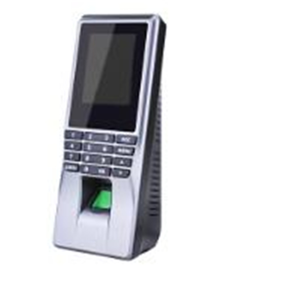 2.8 Inch Time Attendance Finger-Print Access Control System