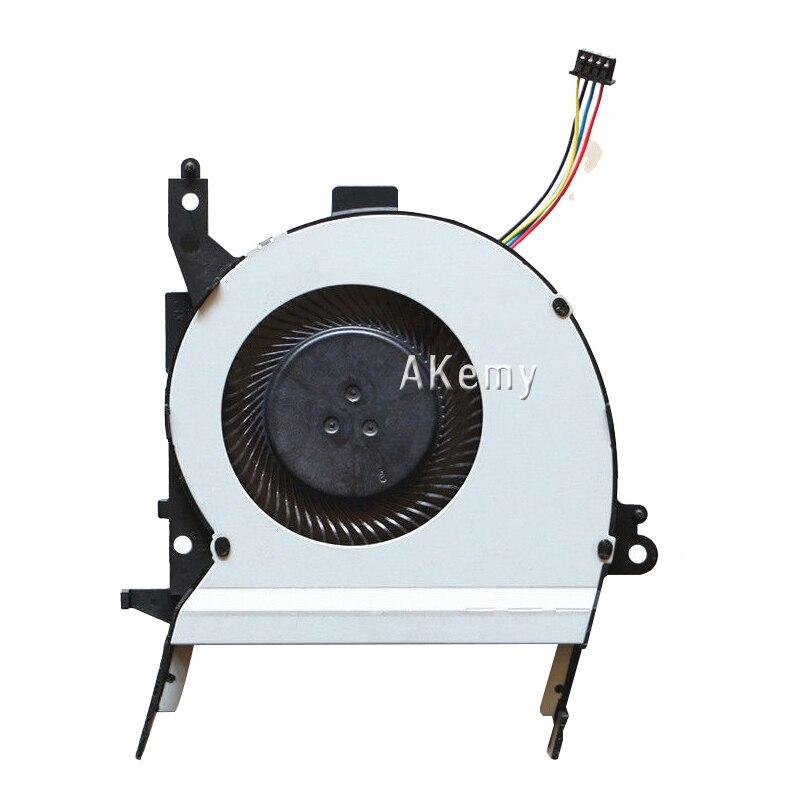ASUS FL5900U FL5900L VM591U X556 X556U Laptop Cpu Cooling Fan ef75070s1-c430-s9a