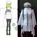 Vocaloid Hatsune Miku Senbonzakura Gumi uniforme del vestido del Kimono trajes de Cosplay conjunto completamente