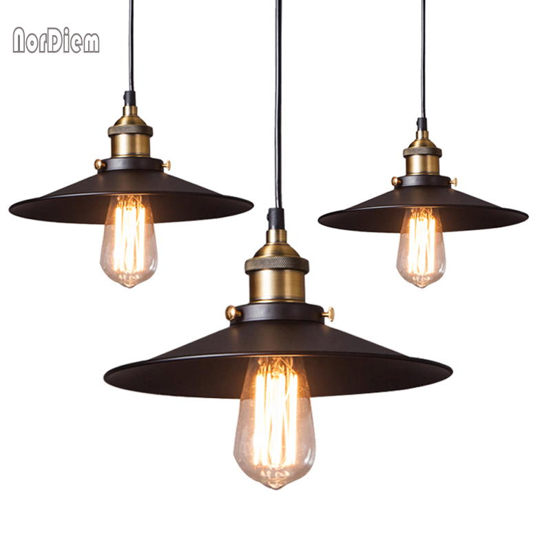 Edison Loft Vintage Industrial Retro Pendant Lamp Retro Northern Europe Style Iron E27 Pendant Lights high quality branch shape iron reminisced pendant lamp loft northern europe american vintage retro country pendant light