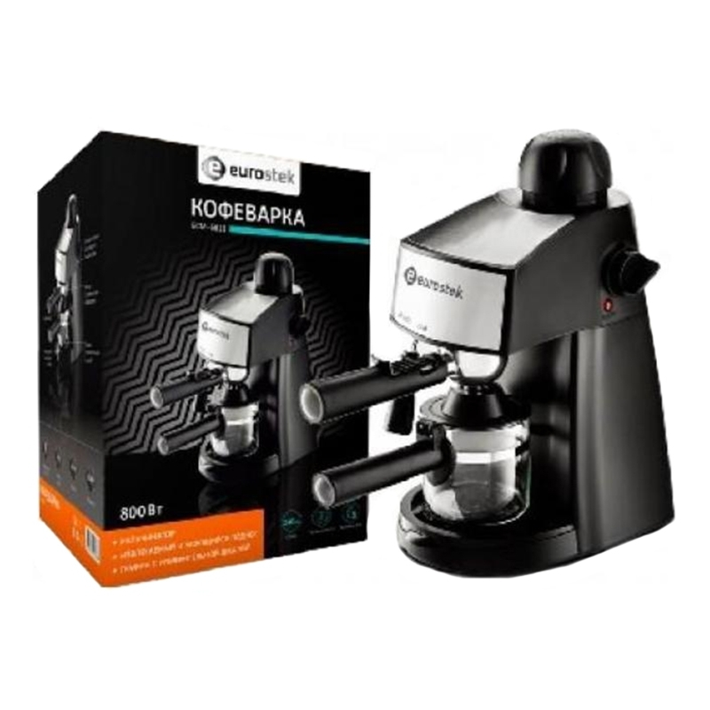 coffee maker Eurostek ECM-6811