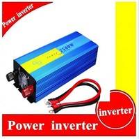 2500W galios keitiklis 12 volt 24 volt home inverter 2500W pure sine wave inverter