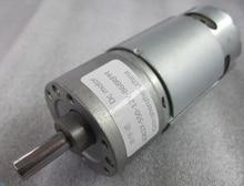 6 В 12 В полный metal gear JGB37-550 обновление крутящий момент DC мотор-редуктор двигателя мощность пожалуйста, выберите один тип