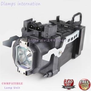 Image 1 - XL 2400 XL 2400U lampa projektora dla Sony TV KF 50E200A E50A10 E42A10 42E200 42E200A 55E200A KDF 46E2000 E42A11 KF46 KF42 itp