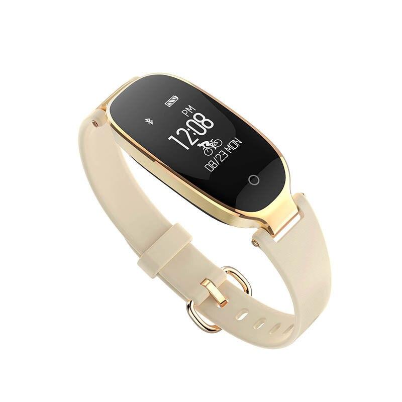 MeiBoAll S3 Smart Band Narukvica Djevojka Žene Heart Rate Monitor - Pametna elektronika - Foto 5