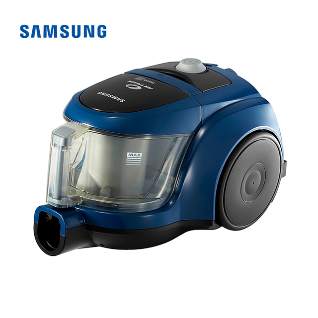 Vacuum Cleaner Samsung VCC4520S3B/XEV for home cyclone Home Portable household zipper
