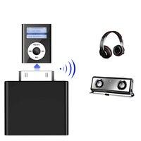 Newest Bluetooth Transmitter Adapter Hifi Audio Dongle Hifi Audio Dongle For IPod Classic For IPod Touch