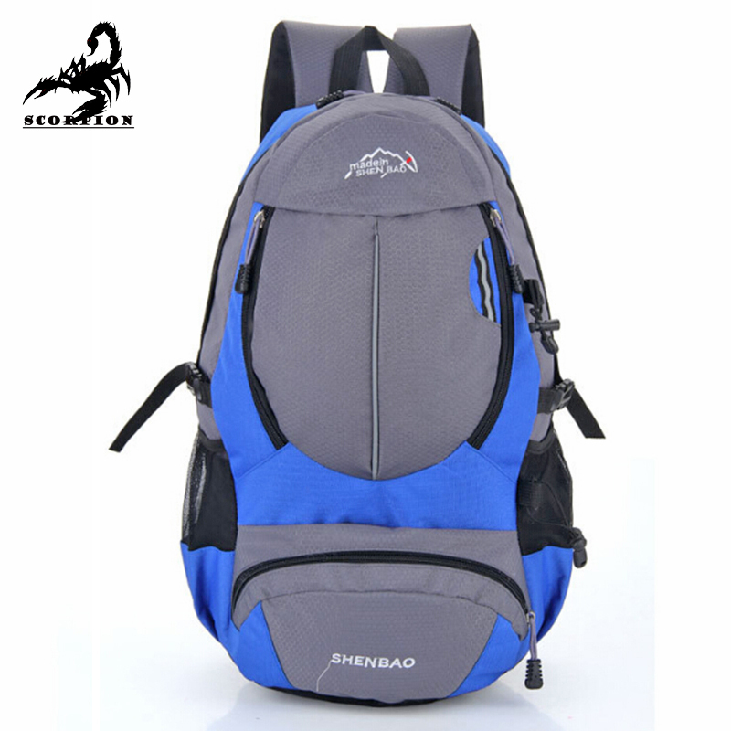 Online Shop Hiking Travel Backpack New Outdoor Sports Camping ...