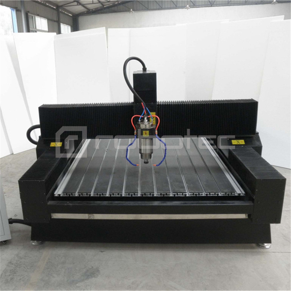 Factory Professional Cnc Granite Engraving Machine 1325 Cnc Stone Cutting Machine 4*8 Feet Marble Stone Cnc Router For Aluminum