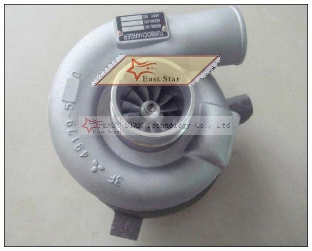 Free Ship TD06H-16M 49179-02300 49179-02260 5I-8018 5I8018 Turbo Turbocharger For Caterpillar CAT 320B 320C 320L 3066 S6K S6KT