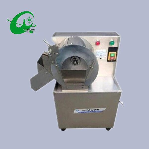 300kg/h Stainless steel Versatile potato cutting machine vegetable cutter slicer shredder slicing machine