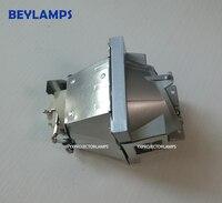 Оригинальная лампа проектора с корпусом 5J. JHN05.001 подходит для Benq W1700 проекторы