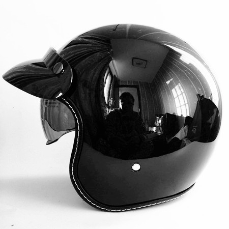 f30cf496 קנו אופנועים אביזרים וחלפים   motorcycle helmet vespa vintage harley ...