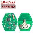 (1 шт.) дистанционный ключ CAS2 Borad 3 кнопки с 868 МГц ID7944 cas2 система отличается от 433 и 315 МГц