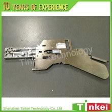 Оригинальный использовать ipulse подачи M10 подачи F1 12 мм SMT Подачи