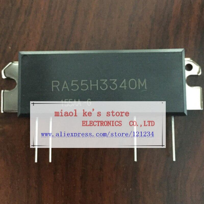 RA55H3340M  RA55H3340M-101  New Original [ RF MOSFET MODULE ]RA55H3340M  RA55H3340M-101  New Original [ RF MOSFET MODULE ]