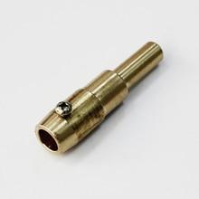 copper electrodes holder for carbon welding graphite rods 10mm spot welder gun car body dent repair shrinking dia 100 300mm graphite rod graphite column disc electrodes for edm