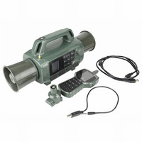 Outdoor Hunting Animal Tweet Device Decoy Remote Control Function Host 2 Inches Color Clear Display Waterpfoof