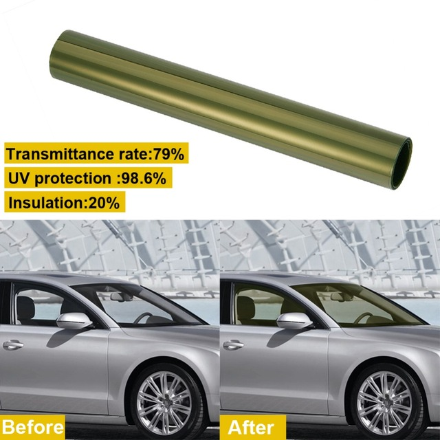 0 5 3m Car Protection Sticker Car Window Foils Solar Protection Film