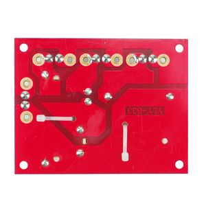 Image 4 - GHXAMP 200W głośnik 3 sposób Crossover Audio góra + połowy + bas niezależny filtr dzielnik częstotliwości 2 sztuk