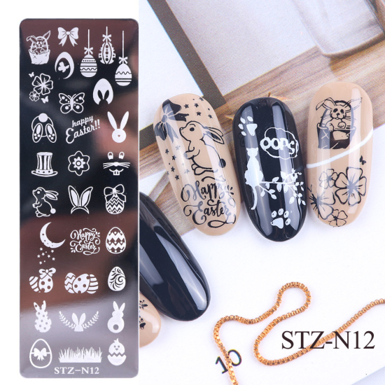 STZ-N12