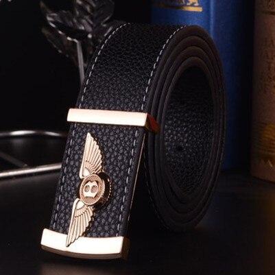 ee6a33db8171 2015 hot brand mens designer belts fashion bentIey buckle leather belts for men  women famous men's belt f luxury men belt cinto