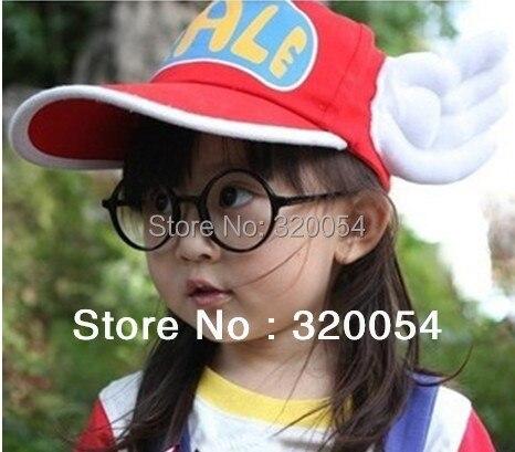 Anime giapponese Sveglio Dr. Slump Arale Angel Wings Anime Cosplay ... e9bc34d8fef6