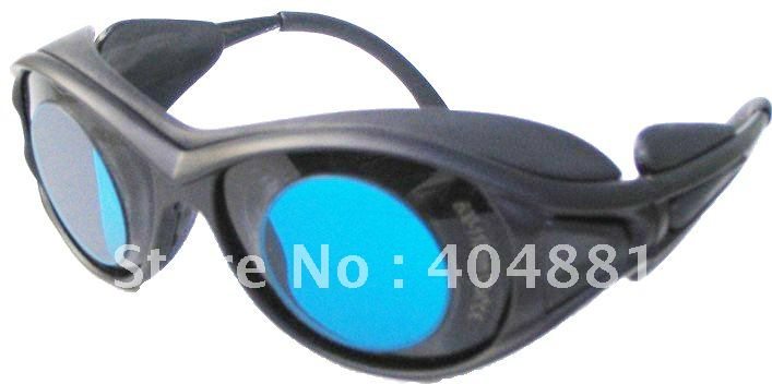 wholesale 600-1100nm laser safety glasses, O.D 5+ CE More comfortable frame 2pcs car led drl daytime running light for hyundai ix45 2013 2014 2015 fog light drl fog lamp 12 led 1pair lot